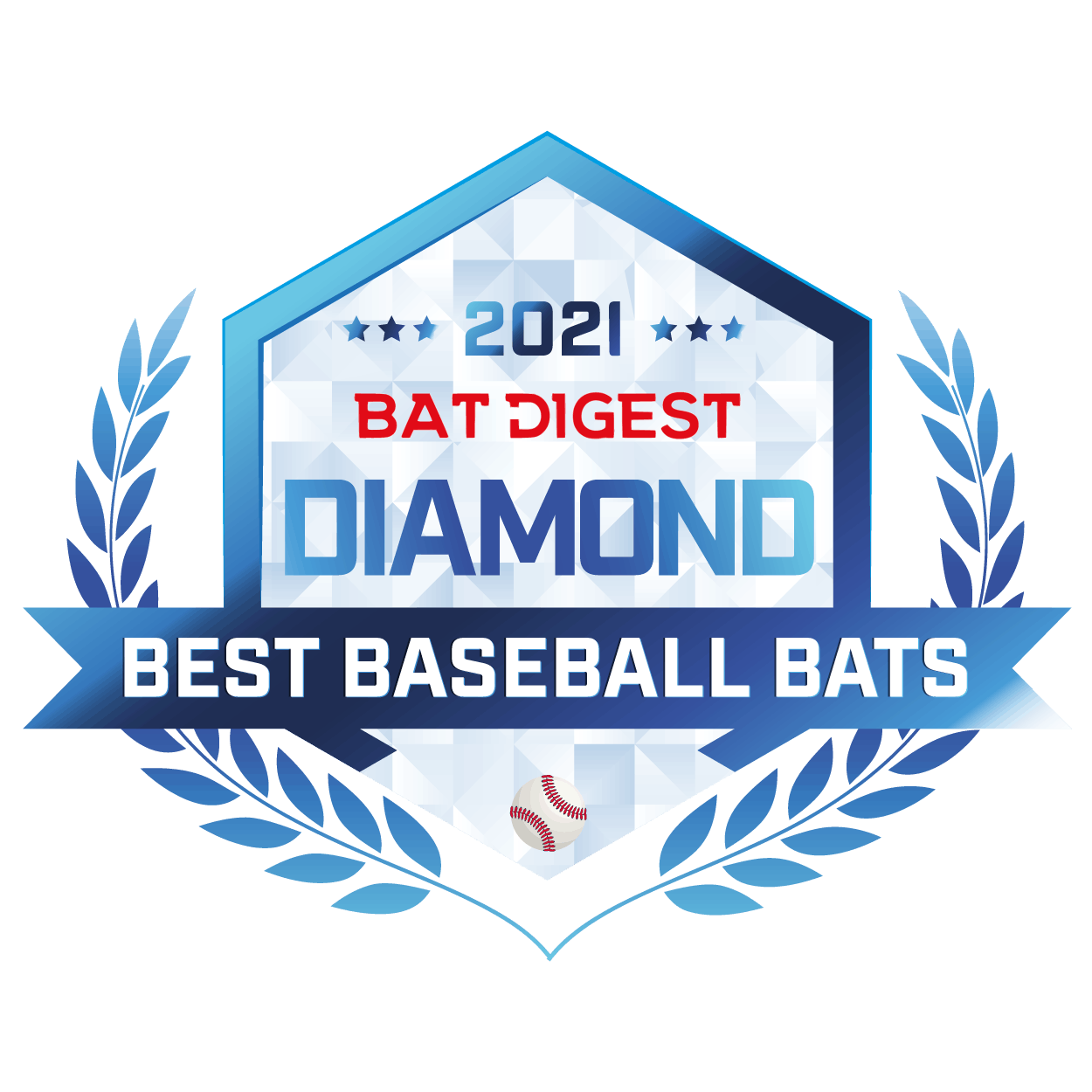 best bats diamond award