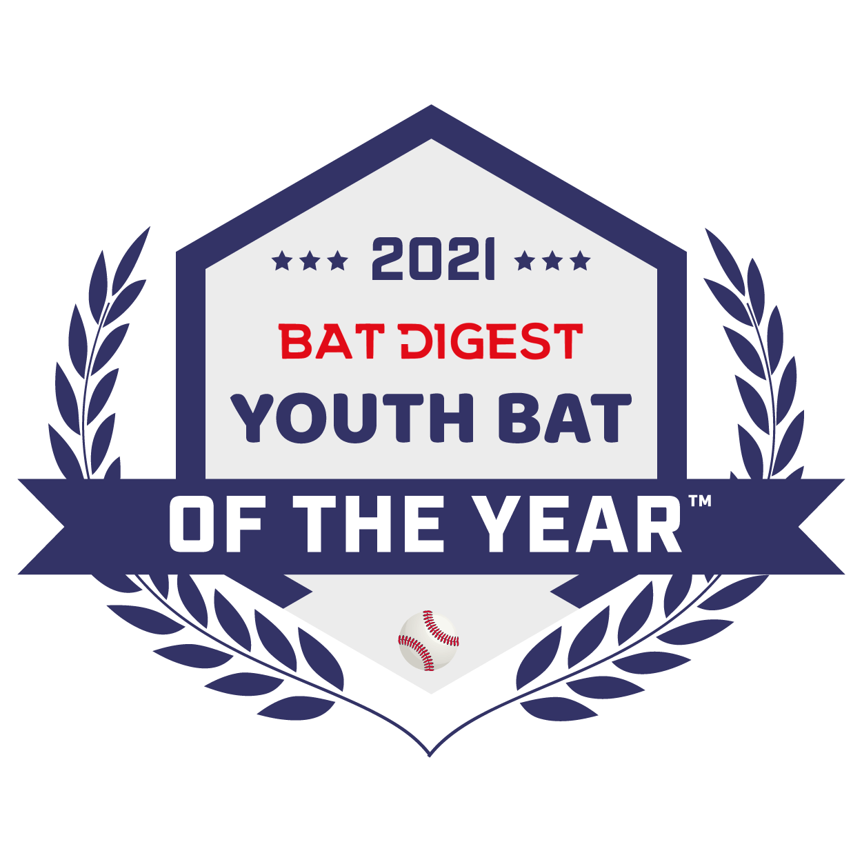 youth bat of the year