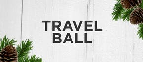 Travel Ball