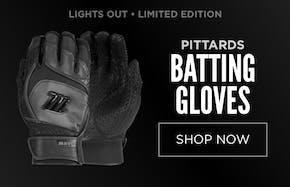 All-New Batting Gloves