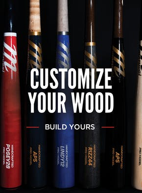 Customize Your Bat