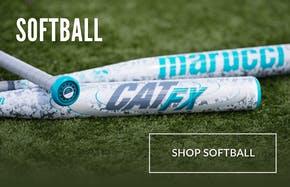 Marucci Fastpitch Softball