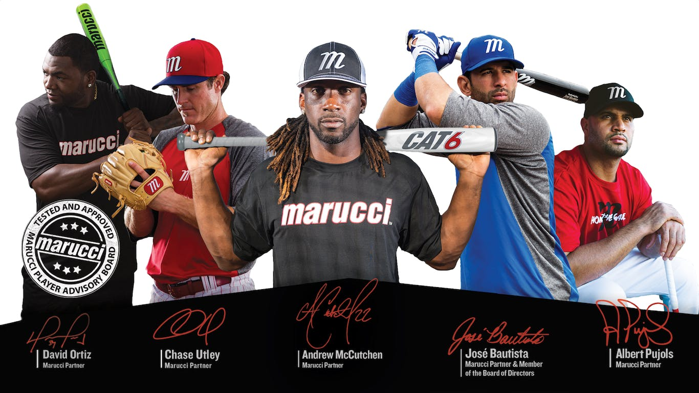 Marucci Player Advisory Board